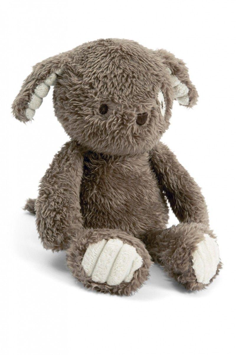 Grey Koala Mamas /& Papas Soft Toy