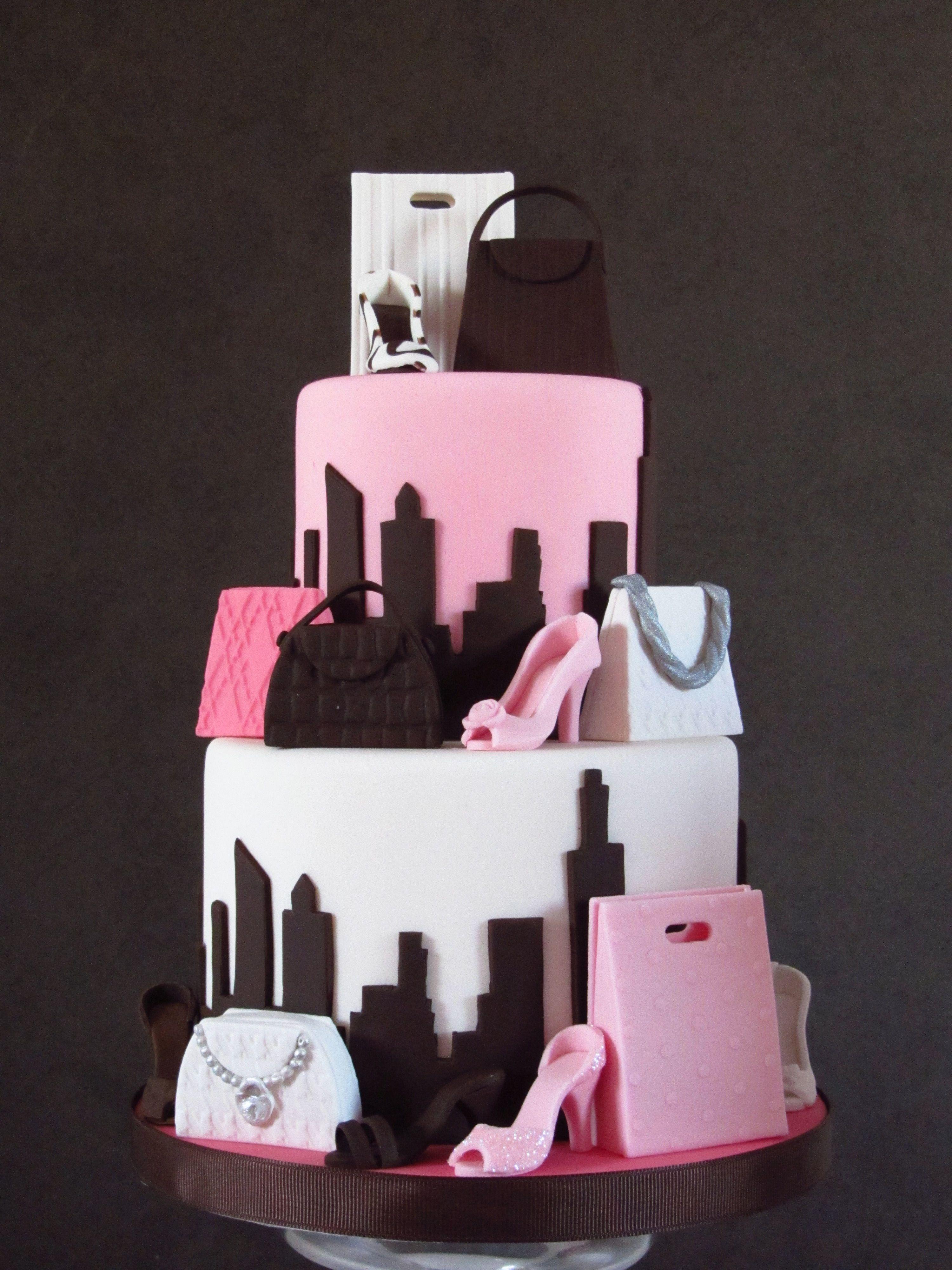 Ideas Birthday Cupcake 21st
