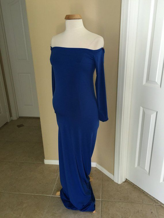 Audrey Gown | Fitted maternity gown, Maternity gowns, Gowns