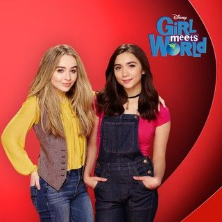 Watch disney channel girl meets world