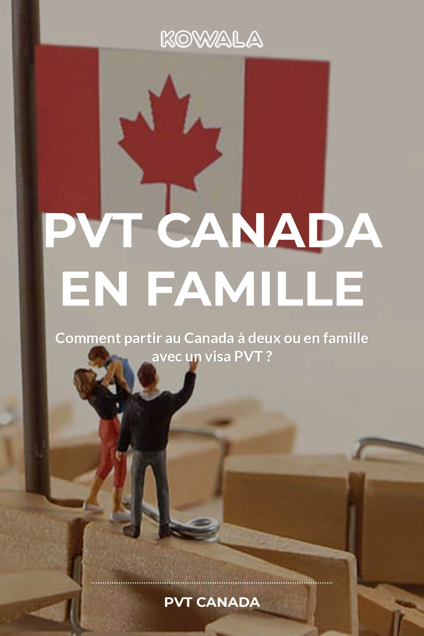 Comment Avoir Un Pvt Canada