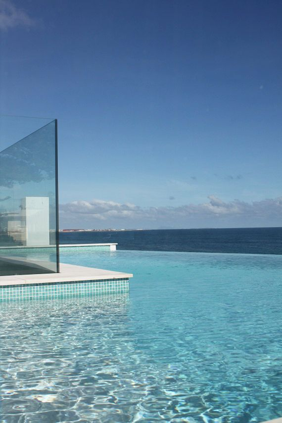 infinity pool beach house. A Stunning Nedlands Home Designed For Three Generations. Infinity Edge PoolInfinity PoolsWhite Beach Pool House S