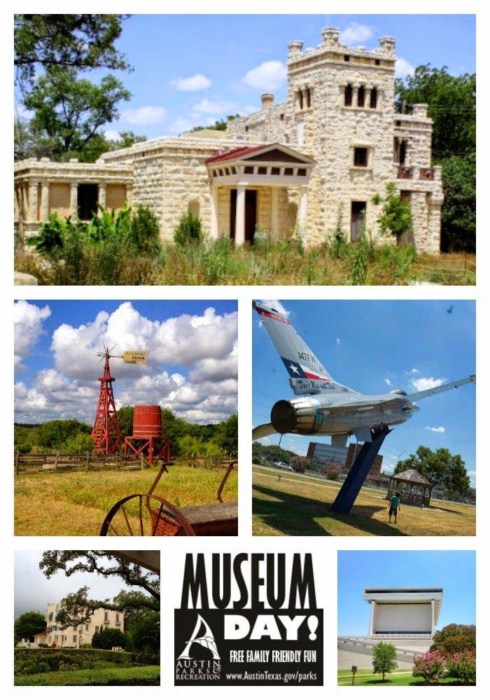 Free Fun in Austin: 2014 Austin Museum Day#.VACKPpZAQ5s#.VACKPpZAQ5s#.VACKPpZAQ5s#.VACKPpZAQ5s