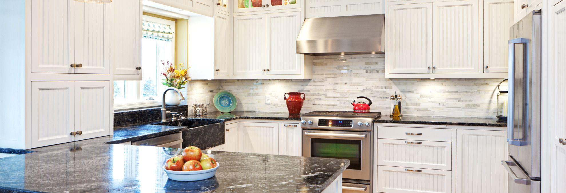 Best Premium Appliance Suites Of 2019 Basic Kitchen Kitchen