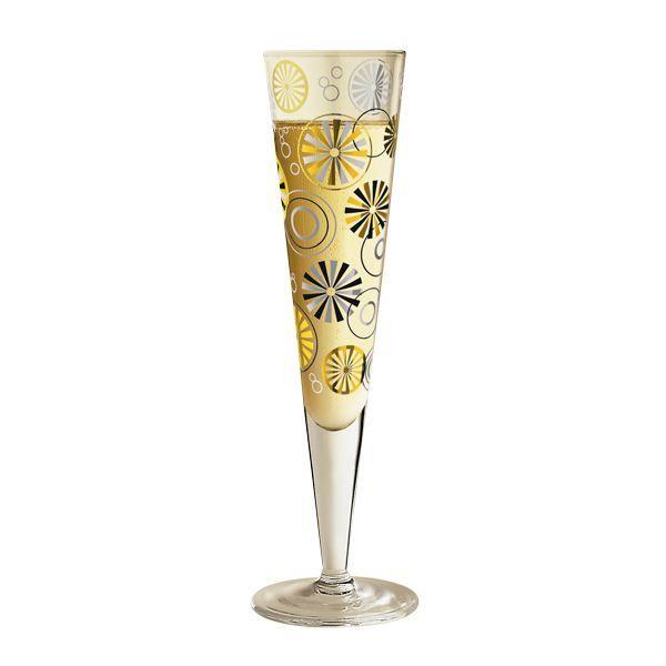 Ritzenhoff Champus Glass Champagneglass Kitchn No Produkter Gaveeske Dekor