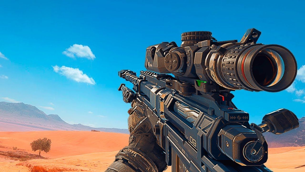 10 Amazing HD FPS Games for Android & iOS 2018 Fps games