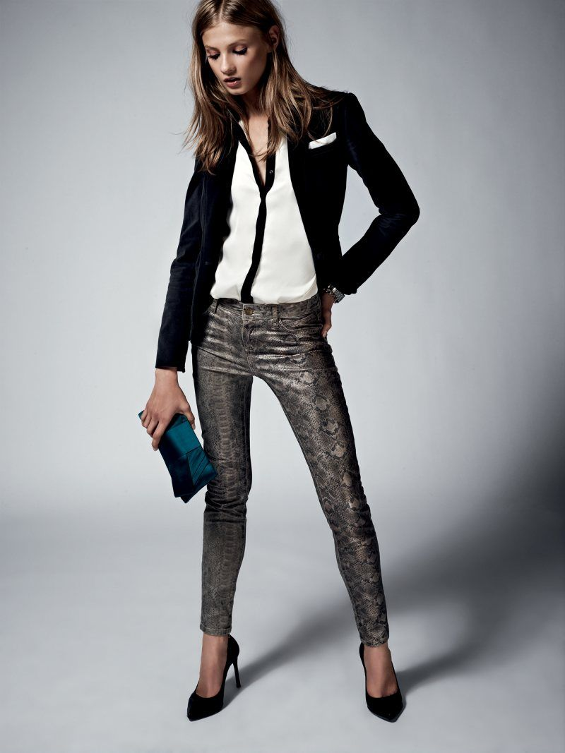 pictures Set FallWinter 2012-2013 Collection