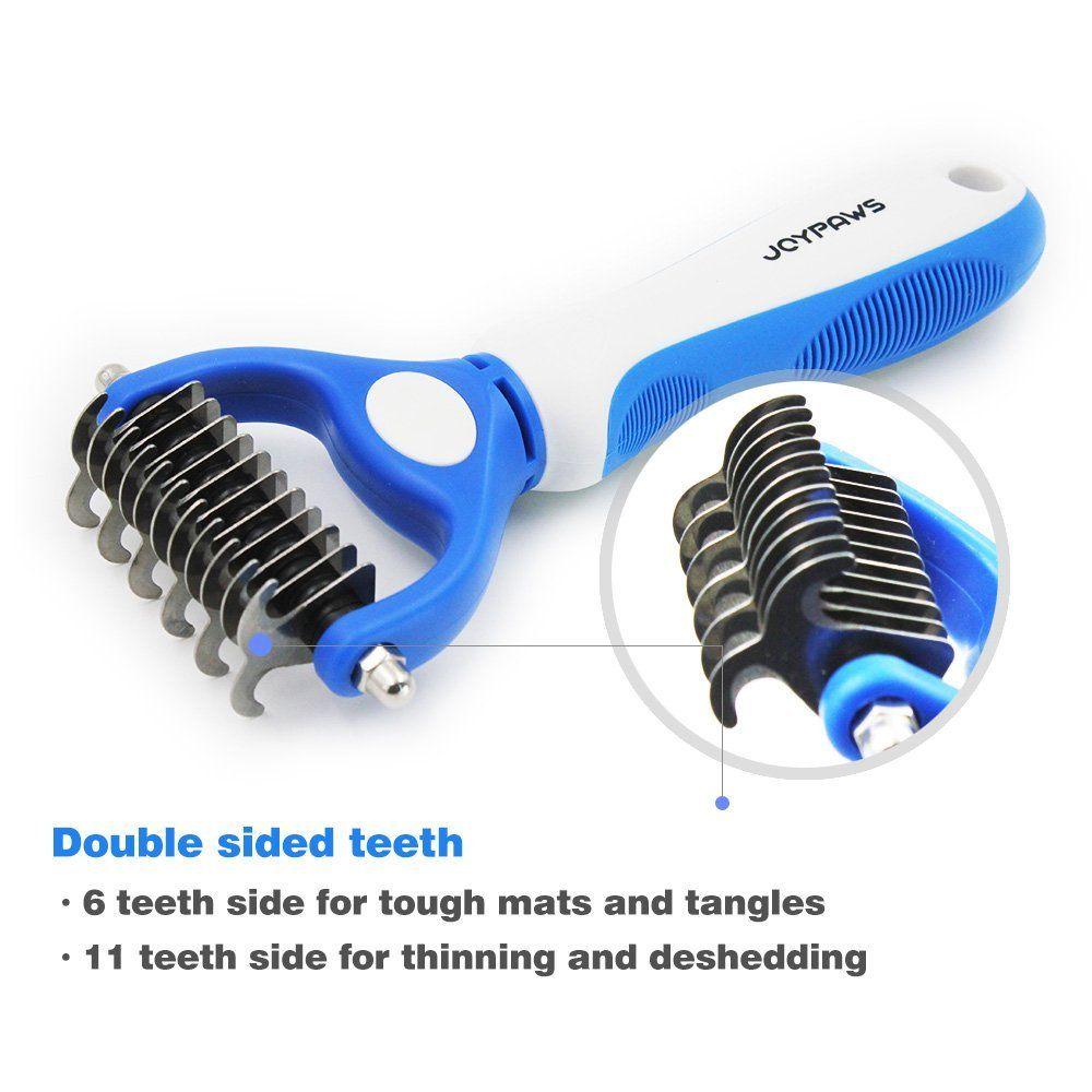 Gonicc Pet DeMatting Comb