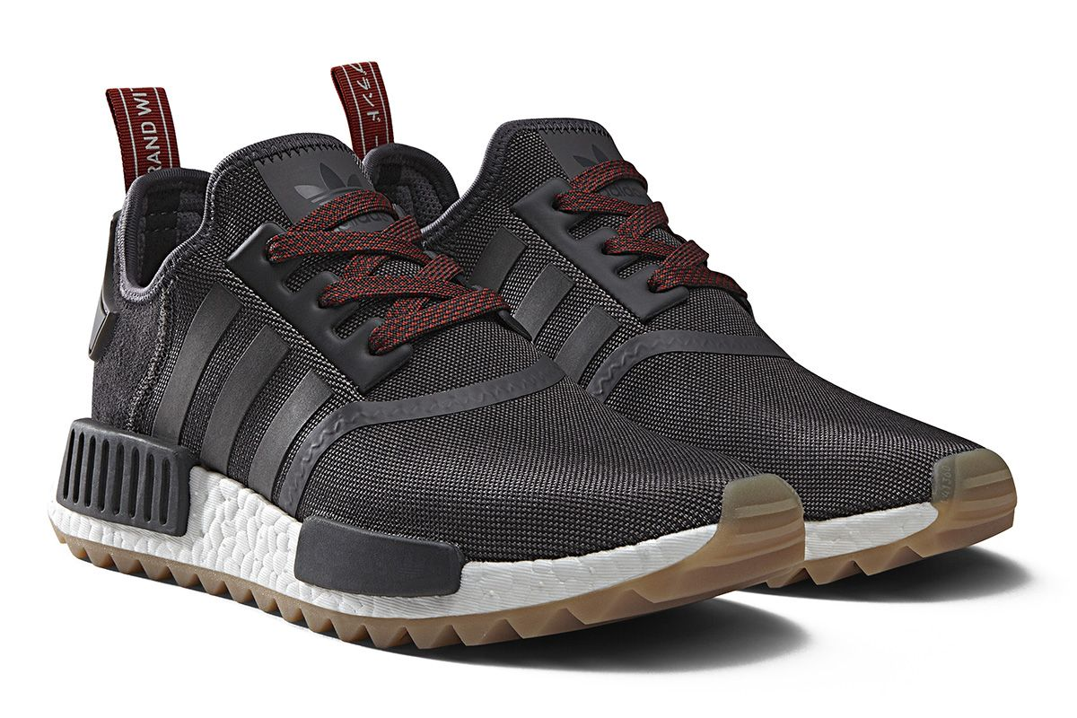 98c974a38ef5 ADIDAS NMD 3   Men s style   Pinterest   Adidas, Adidas nmd and ...