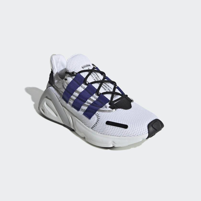 LXCON Shoes White Mens