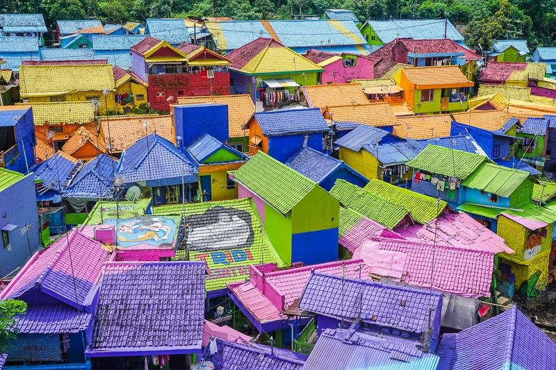 Things To Do In Malang City Our Malang Itinerary Finding Beyond Malang Wonders Of The World Java