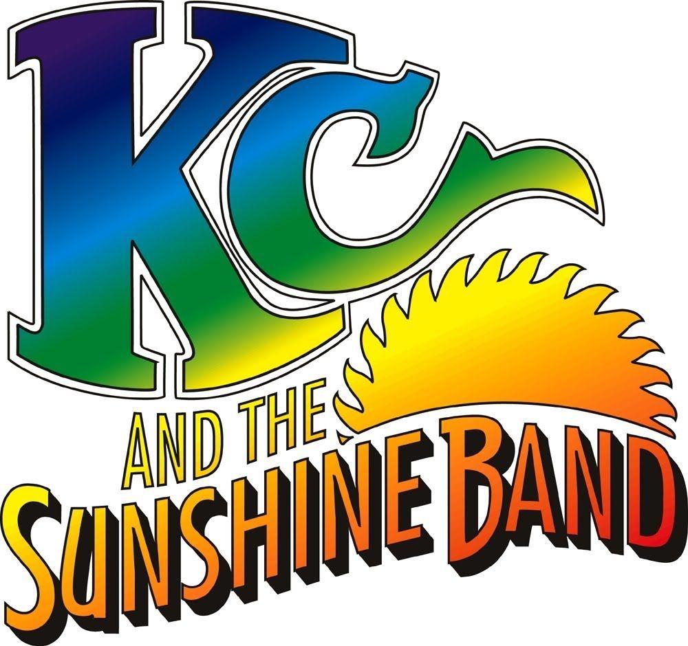 kc and the sunshine band hits full album r b funk disco rh pinterest com Best Ever Rock Band Logos Classic Rock Band Logos