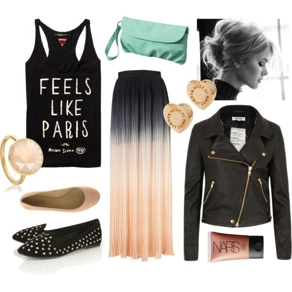 """""""Feels like Paris..."""" by lustre-artistry on Polyvore"""