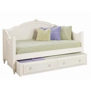 Legacy Classic Kids Enchantment Daybed With Trundle