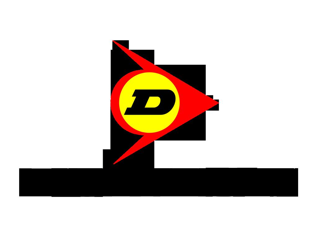 dunlop tyres logo logomania pinterest tired logos and cars rh pinterest co uk Auto Repair Logos Gallery Auto Repair Business Logo Design