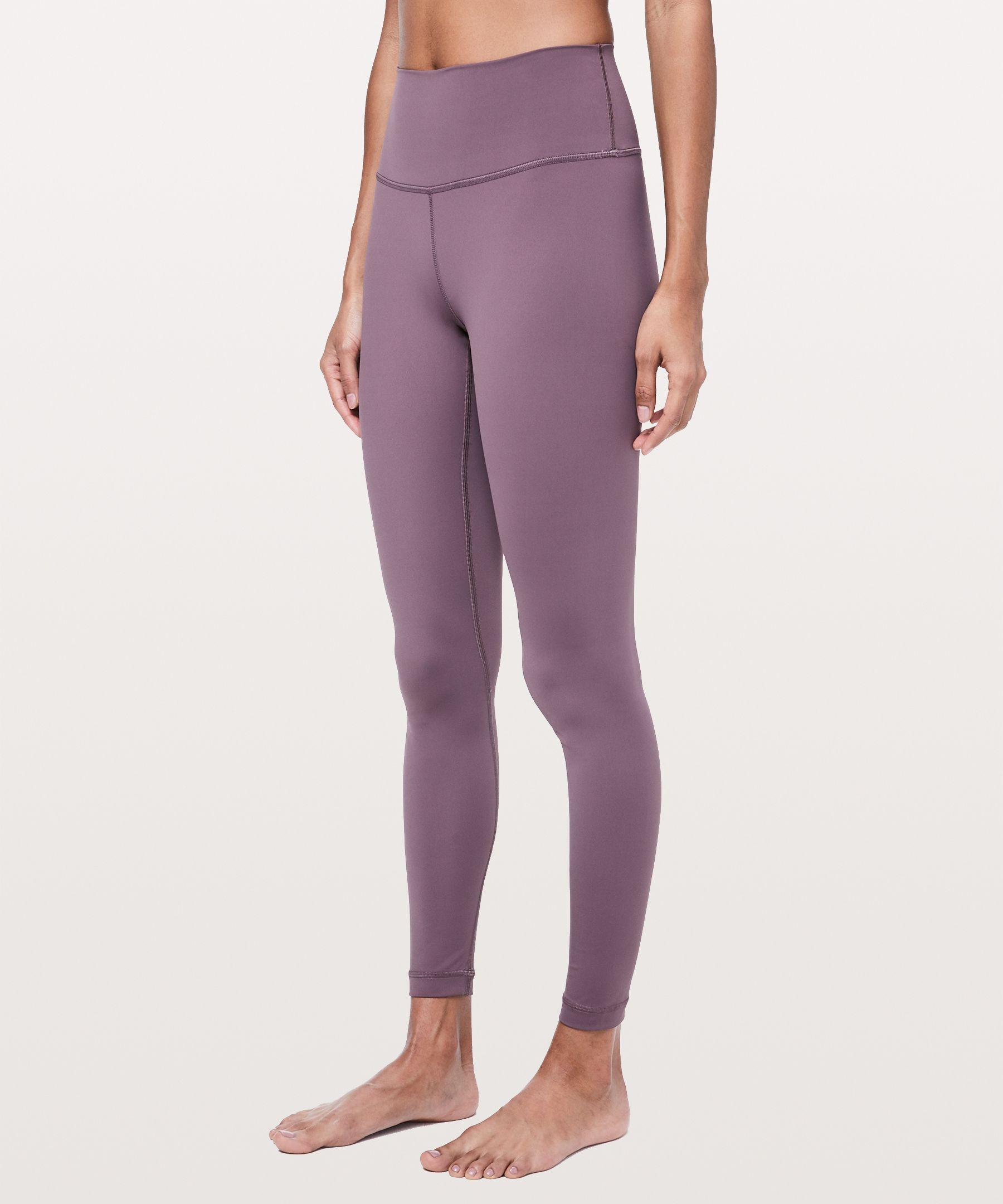 7958dce93e lululemon Women's Wunder Under High-Rise Legging 28