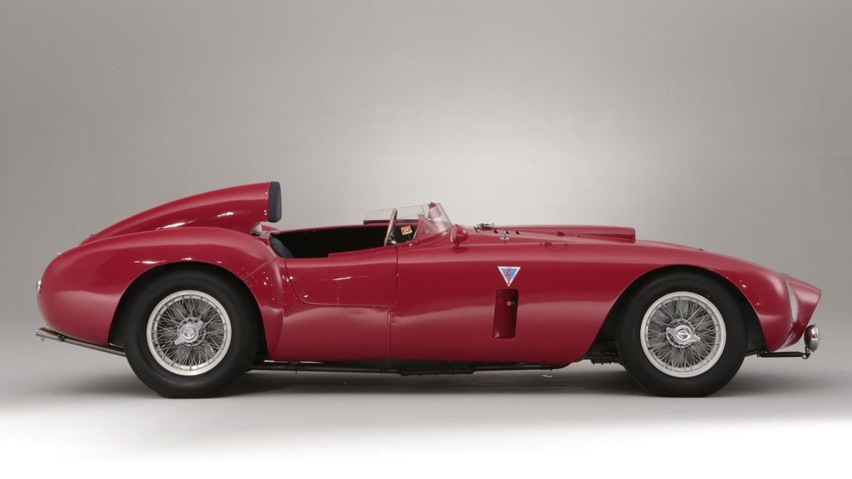 2014 Bonhams Goodwood Festival of Speed Results (With
