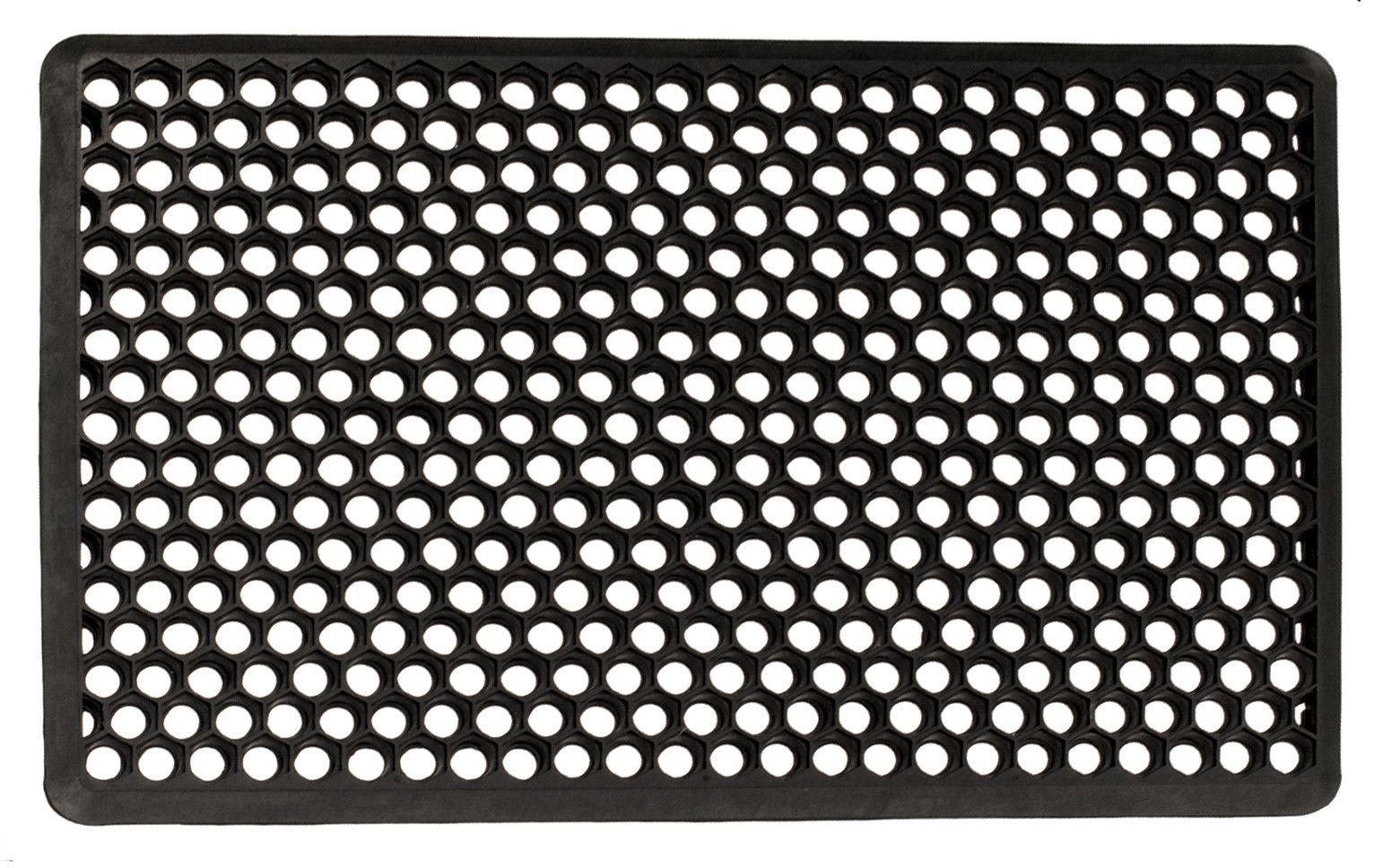 Multy Home Hexagonal Doormat & Reviews   Wayfair