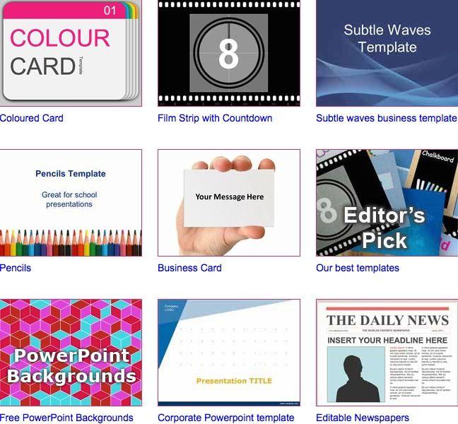 50 142 Free Powerpoint Templates Presentations Digital Delights For Learners Powerpoint Powerpoint Templates Presentation