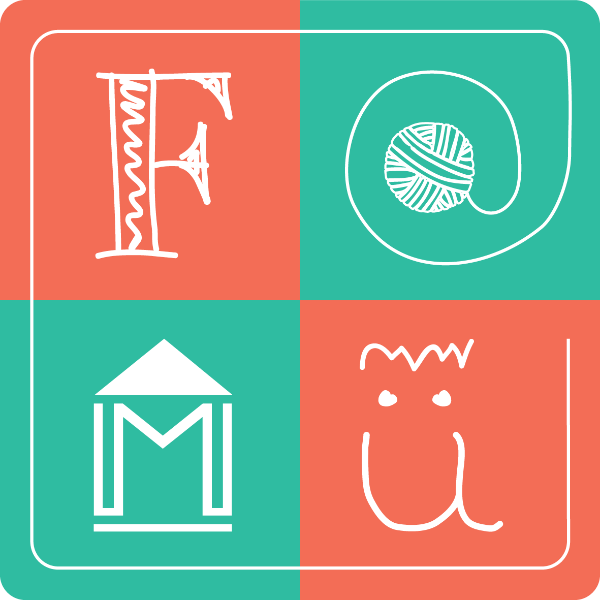Siamo Molto Contente Di Mostrarvi Il Logo Vincitore Del Concorso Di Idee Logo Famu 2014 Ideatrice E Disegnatrice Del Nuovo Logo E Famu Messenger Logo Logos