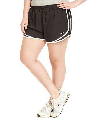 20a175b1406 Nike Plus Size Shorts