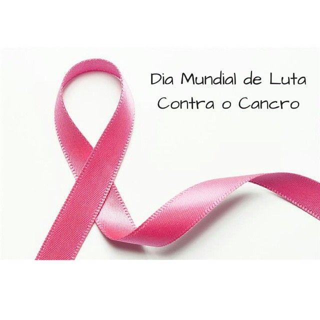 #lutacontraocancro #diamundialdocancro #esperanca #ligaportuguesacontraocancro