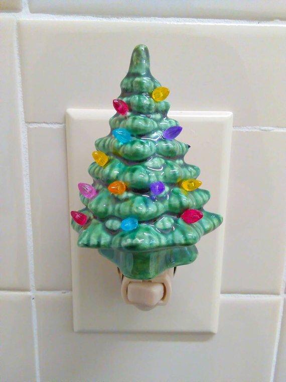 Christmas Tree Night Light Products Christmas Tree Night Light