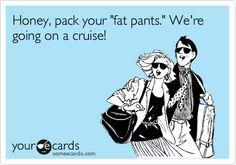 Funny Cruising Quotes