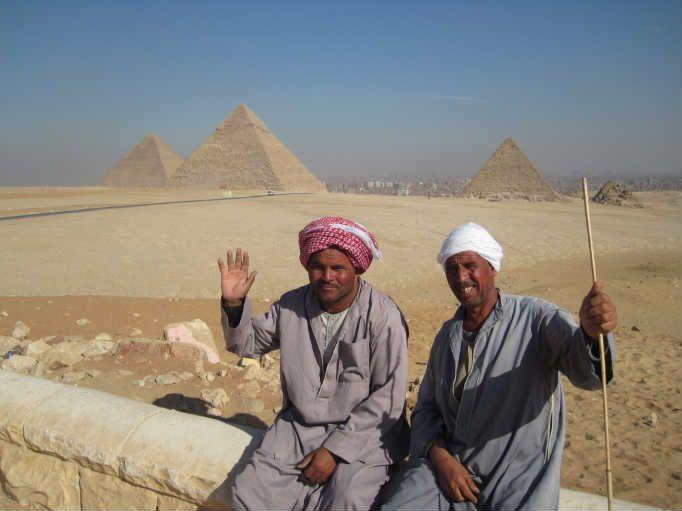 Cairo People   Giza Cairo Egypt