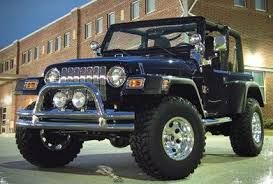 Great Deals On Jeep Parts And Jeep Accessories Including Jeep