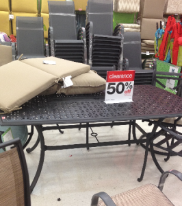 Target Patio Furniture Clearance Look More At Http Besthomezone
