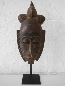 African Mask Decor African Masks As Wall Decorations  African Masks Wall