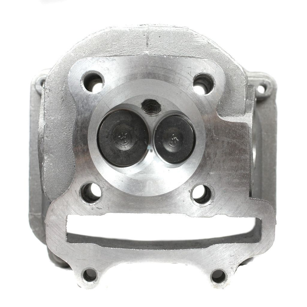 Chinese ATV Cylinder Head Assembly - 57mm - 150cc Version A | VMC
