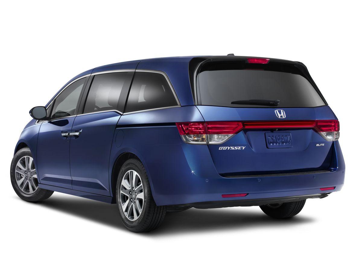 2016 Honda Odyssey Touring Elite 2014 Honda Odyssey Honda Odyssey Touring Honda Odyssey Touring Elite