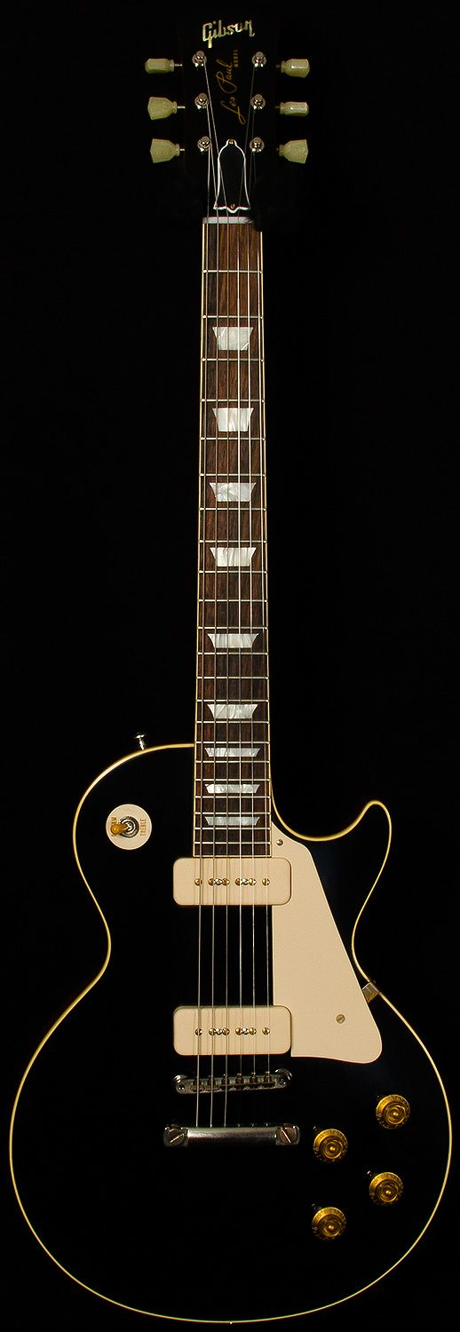Nothing but LOVE. Gibson Custom Historic Featherweight Wildwood Spec 1956 Les Paul VOS