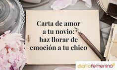 Photo of Carta de amor a tu amigo: deja que tu niño llore de emoción