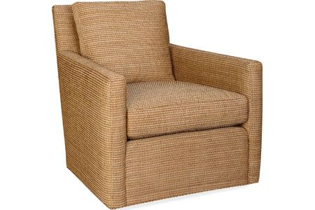 1296 01SW SWIVEL CHAIR OVERALL W31 D34 H34 INSIDE W20 D20 H16 SEAT