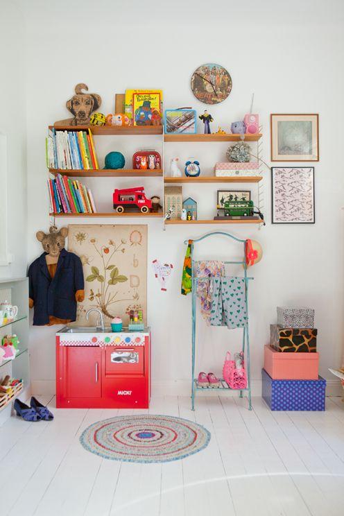 Love the kids clothing rack Home Decor Ideas Pinterest Kids