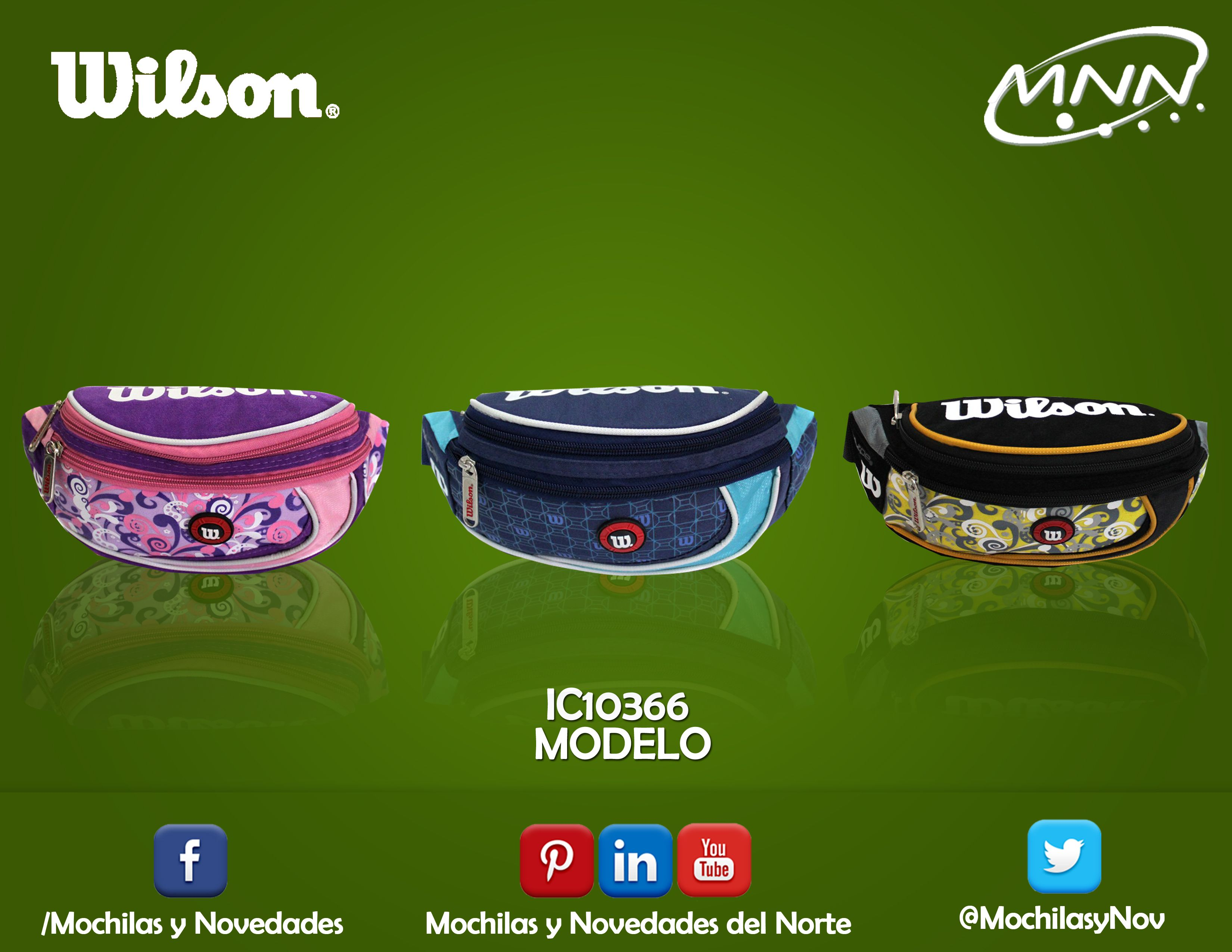 Canguro de Wilson http://www.mnn.com.mx/product.php?id_product=515