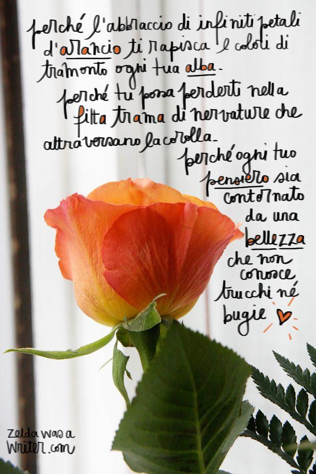 immagini di fiori con frasi