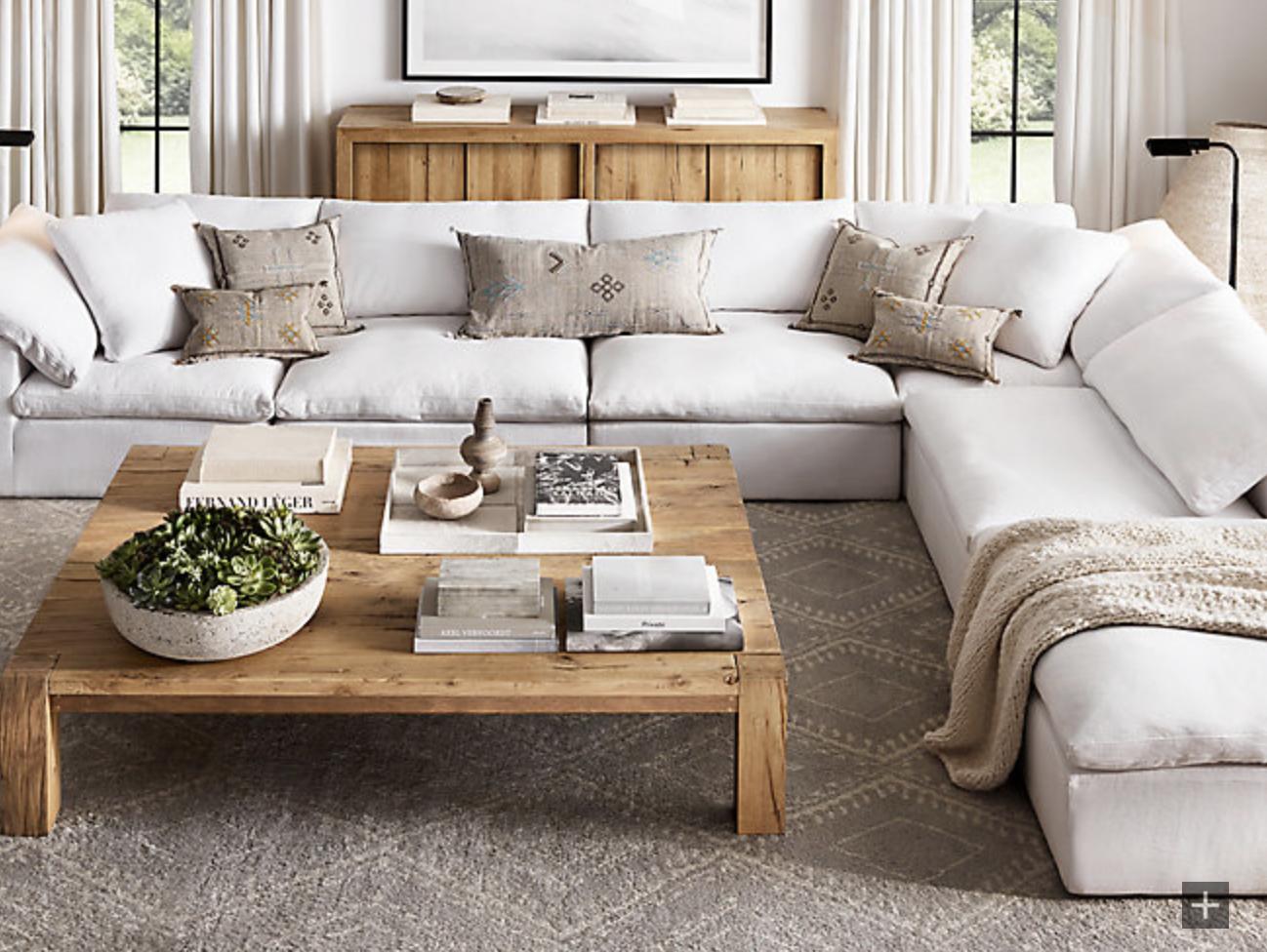 Like This Coffee Table Living Room Dining Room Combo Decor Home Living Room Modern Sofa Living Room [ 976 x 1298 Pixel ]