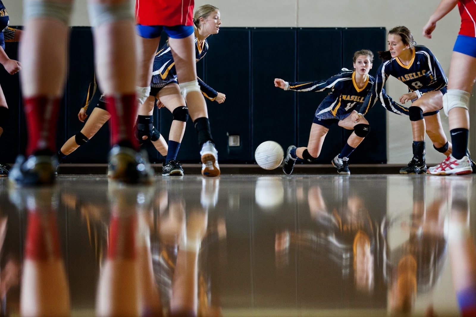 Interesting Angle And Composition Volleyball Photography Professional Volleyball Sports Photography