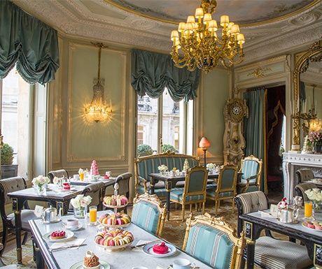 9 Of The Best Tea Rooms In Paris With Images Tea Room Tea