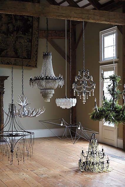 Add Some Rustic Chic Light Elegance And Charm To Your Home With These Gorgeous Types Of Chandeliers That Say It All