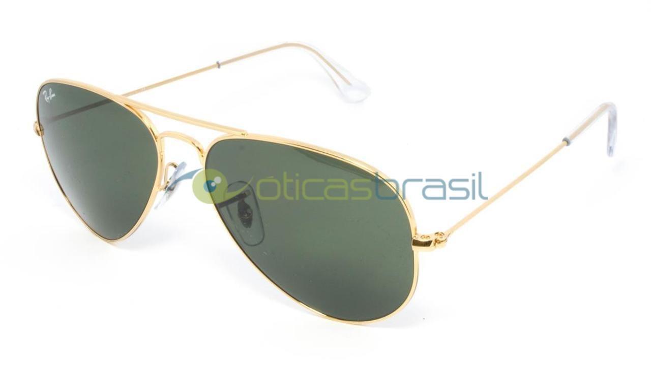 e7466e2c2 Ray Ban Aviador, Óculos Aviador, Óculos Ray Ban, Qualidades, Conforto,  Oculos