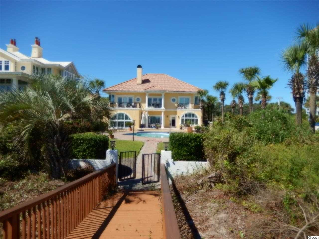 View Myrtle Beach Oceanfront Homes For Sale. This is 5104
