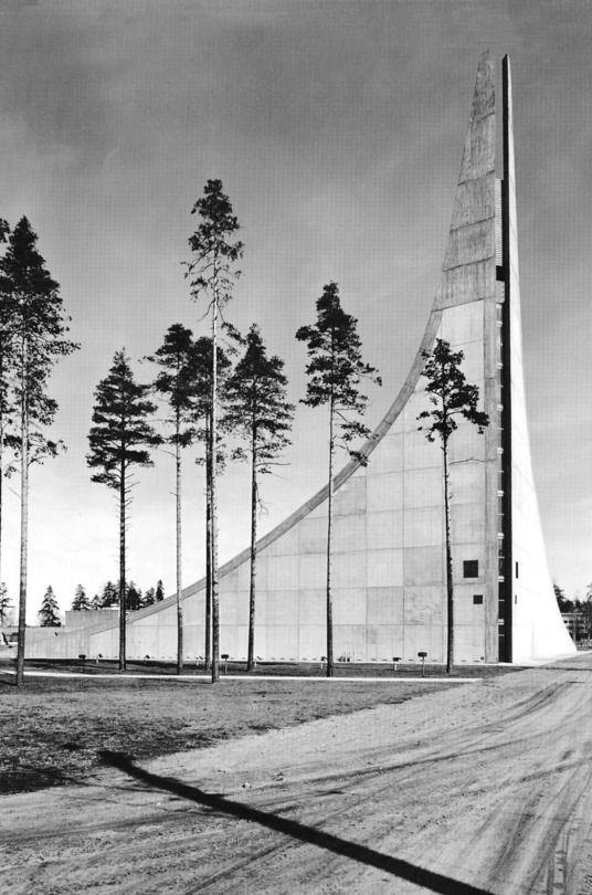 toivo korhonen and jaako laapotti - lauritsalan kirkko, kauppalankatu 1, lappeenranta, finland, 1958-68