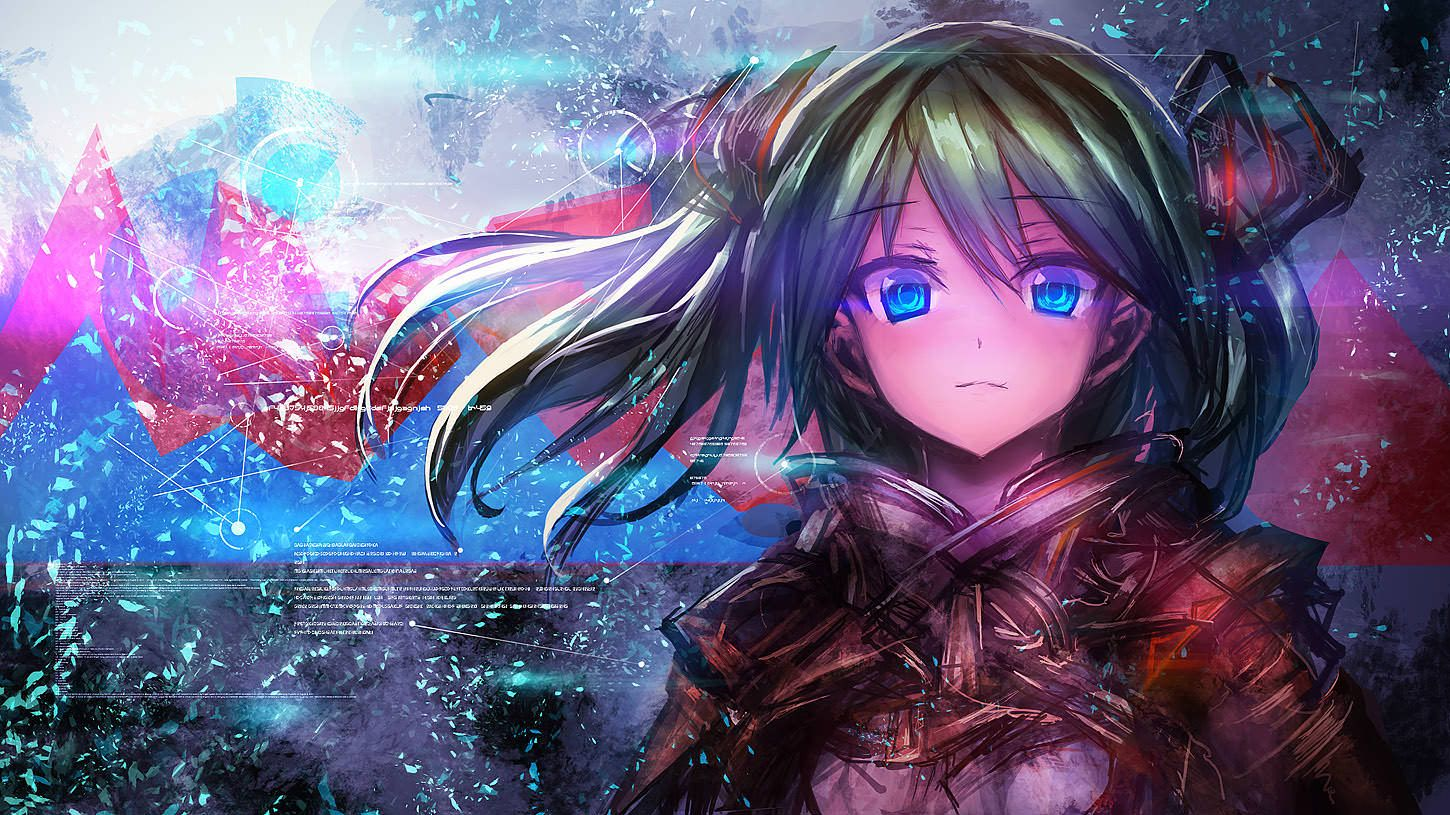 Pin On Best Mobile Phone And Desktop Wallpapers Hd 2021 Graphic art anime wallpaper 2021