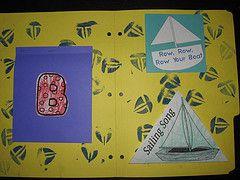 Walk By the Way - My Blue Boat Ideas