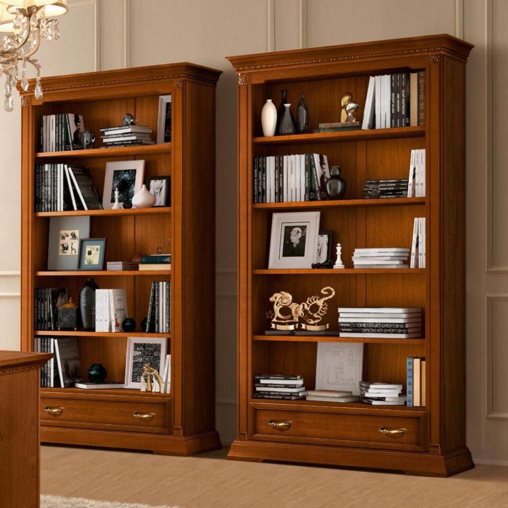 Cherry Wood Bookcase Bookshelf Amusing Cherry Wood Bookshelf Interior Design Living Room Wood Bookcase Bookcase